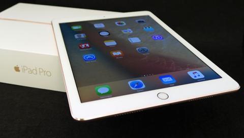 Algunos iPad Pro 9.7 se bloquean al instalar iOS 9.3.2