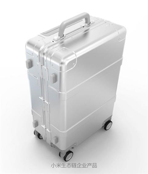 Mi Suitcase maleta inteligente Xiaomi