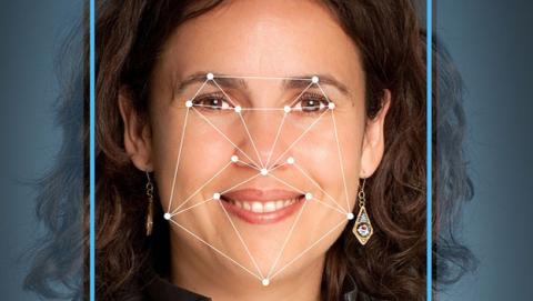 Algoritmo de reconocimiento facial