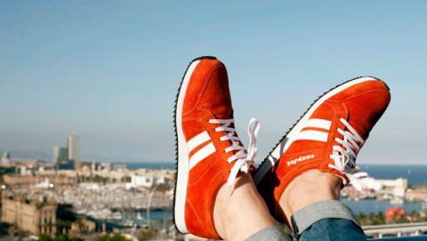 zapatillas inteligentes de easyjet