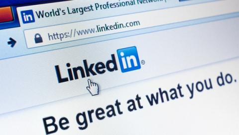 Roban 117 millones de contraseñas de LinkedIn