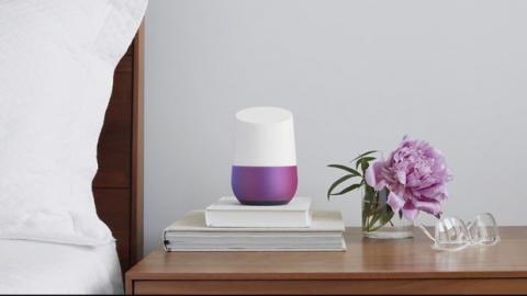 Google presenta el Asistente de Google, rival de Siri y Cortana
