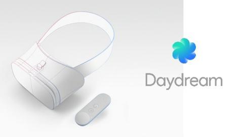 Google Daydream, la realidad virtual que entierra a Google Cardboard