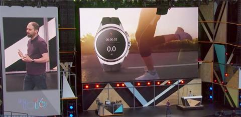 Android Wear Deporte