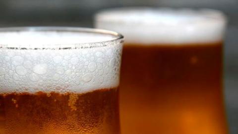 app para medir la frescura de la cerveza