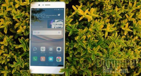 Brillo exteriores Huawei P9 Lite