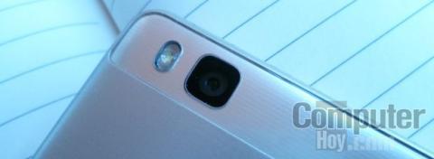 Prueba camara Huawei P9 Lite