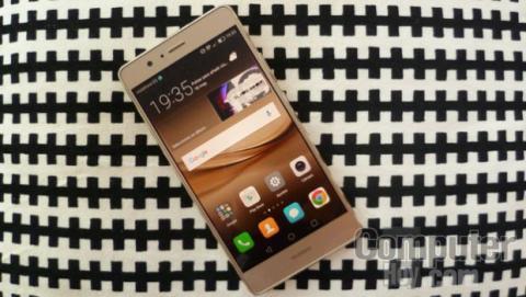 Opinion Huawei P9 Lite