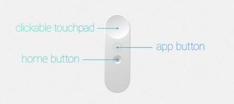 Google Daydream, así será la realidad virtual para móviles