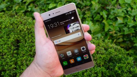 Huawei P9 Lite: imágenes del smartphone de gama media