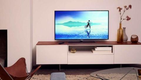 """SmartTV Full HD de 40"""" de Phillips en el Monster Weekend de eBay"""
