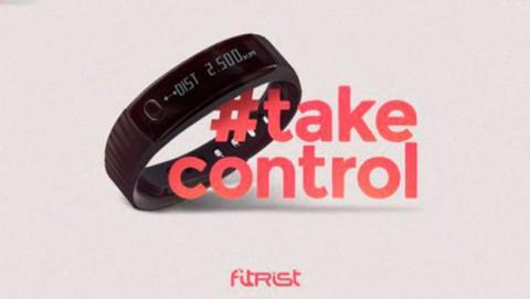 Fitrist te ayude tomar el control de tu salud para sentirte mejor y a llevar una vida más sana.