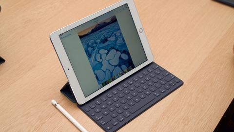 Actualización iPad Pro 9,7 pulgadas