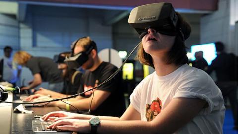 Todas las características de las gafas de realidad virtual