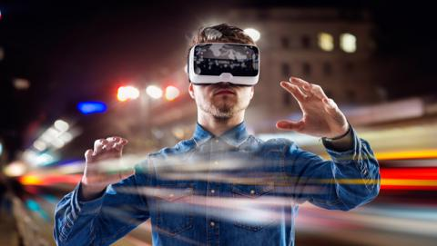 Realidad virtual, aumentada y mixta, ¿conoces las diferencias?