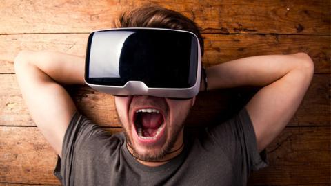 Porno en realidad virtual: no es oro todo lo que reluce