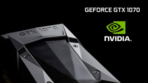 Especificaciones de la GTX 1070