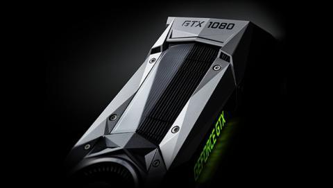 qué son las Nvidia GTX founders edition