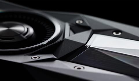 Imagen del disipador de la GTX 1080