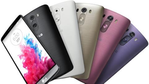 Mejores carcasas y fundas LG G3
