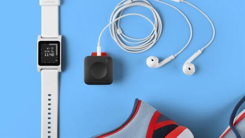 Los nuevos Pebble 2 se dejan ver en Kickstarter