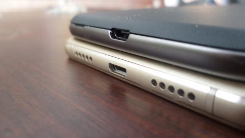 Motorola Moto G4 Plus vs Huawei P9 Lite, en imágenes