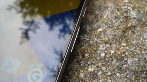Botones Moto G4 Plus