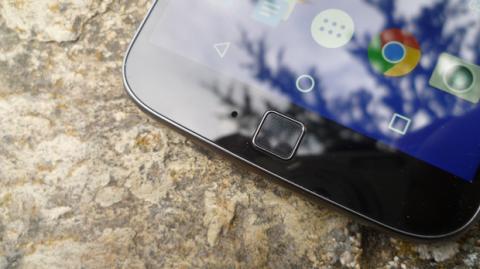 Moto G4 Plus foto
