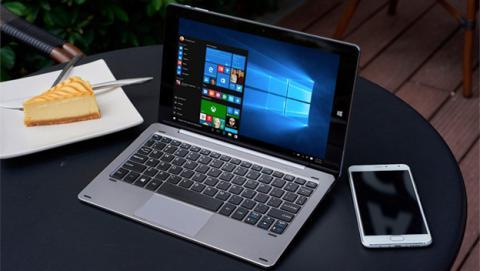 Chuwi renueva su convertible HiBook con el Chuwi HiBook Pro