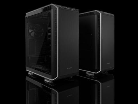 Los dos modelos de Be Quiet Dark Base 900