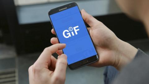 crear tus propios GIF gratis en Android e iOS