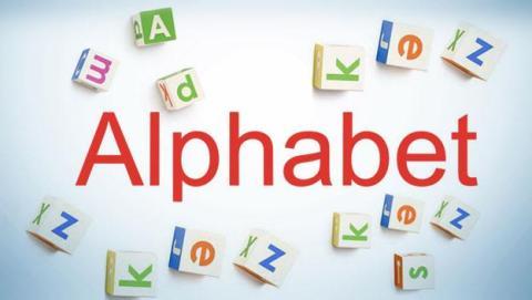 que es alphabet