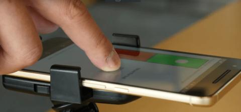 Alternativa al Force Touch de Apple