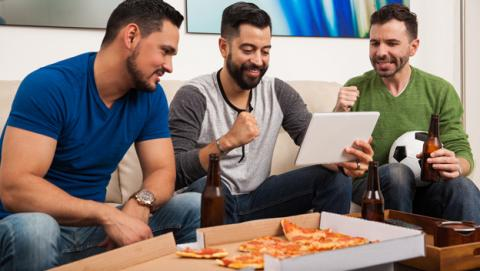 just eat, telepizza, pedir pizza, pedir just eat, codigo comida online, descuento just eat