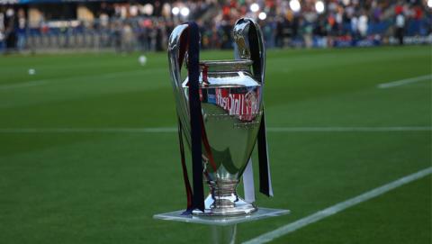 ¿Madrid o Atlético? ¿Quién gana la Champions de las redes?