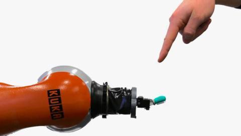 dolor robot