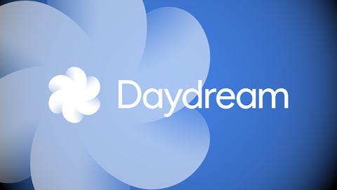 Daydream VR de Google