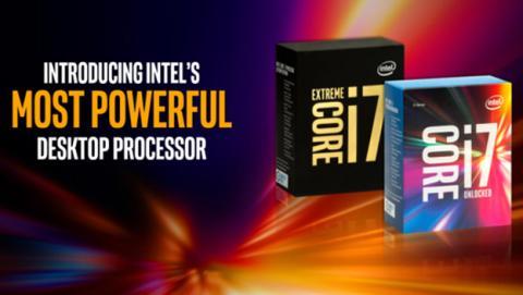 Intel presenta el procesador i7 Broadwell-E de 10 núcleos