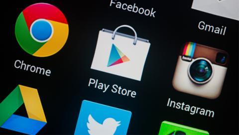 1 de cada 4 usuarios abandona las apps tras probarlas
