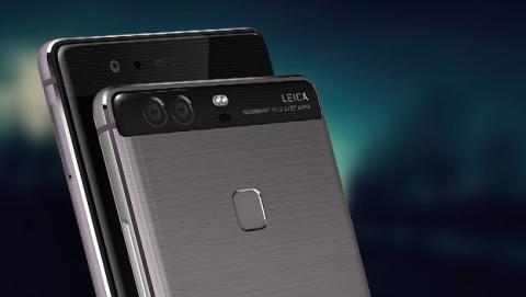 Precio del Huawei P9 Plus en España