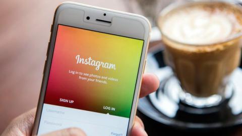 instagram para las empresas