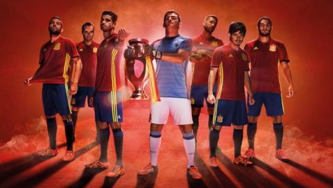 Las mejores apps para seguir la Eurocopa 2016