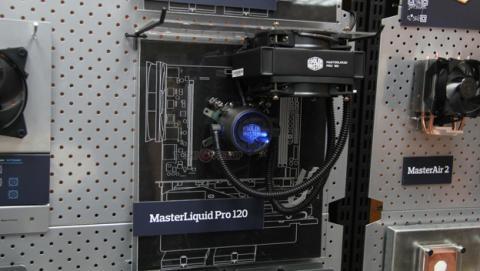 Estas son las novedades de Cooler Master en Computex 2016