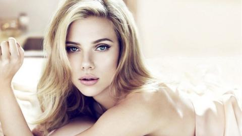 Hacker Filtra En Twitter Fotos De Scarlett Johansson Desnuda