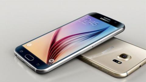 Samsung Galaxy S6 de 32 GB está de oferta