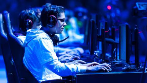 La venta de videojuegos vuelve a crecer en España