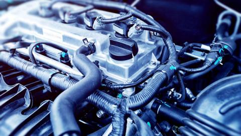 Dispositivo de grafeno aumenta la eficiencia energética de los coches