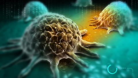Científicos descubren cómo detener el cáncer