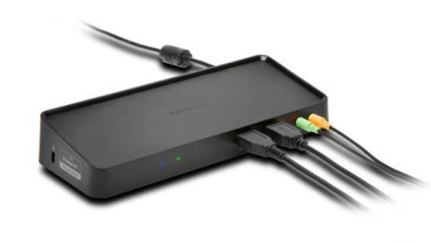 Kensington SD 3600 mejora de conectividad de tu portátil