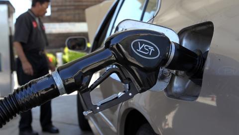 Noruega prohibirá la venta de coches de gasolina y diésel